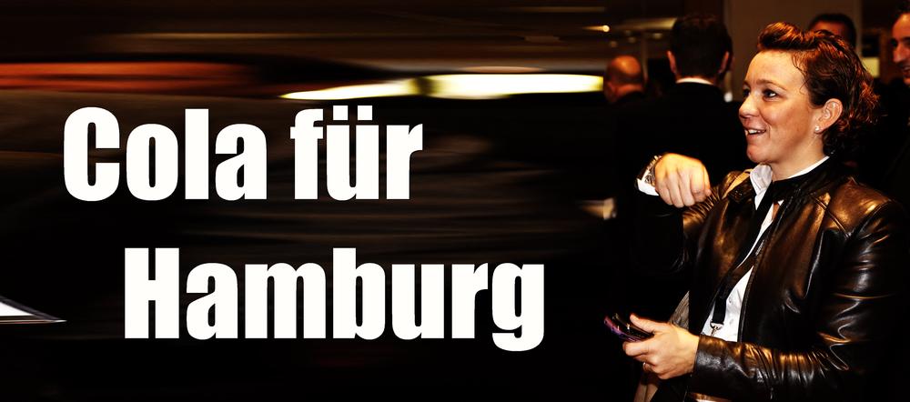 Magnus Mineralbrunnen mit Cola-Partner   inside Getränke ...