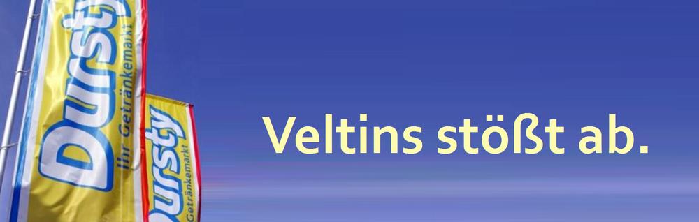 Veltins verkauft Dursty   inside Getränke - Informationen aus dem ...