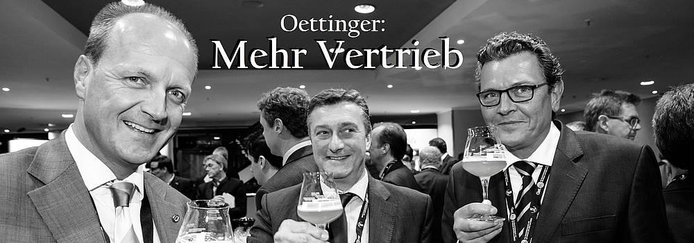 Oettinger wertet Vertrieb auf | inside Getränke - Informationen aus ...