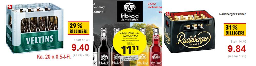 LEH provoziert Getränkehersteller | inside Getränke - Informationen ...