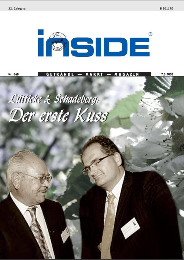 Krombach verdient in Ehringshausen   inside Getränke - Informationen ...