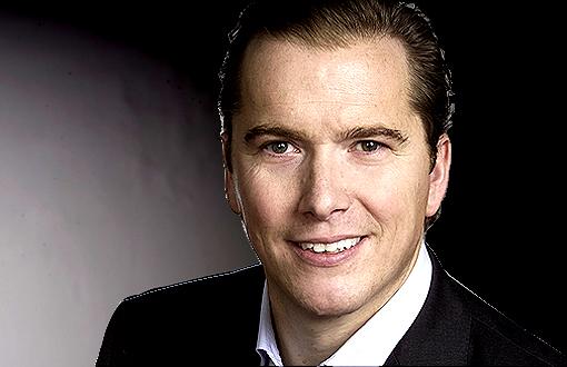 Kopf der Woche: Markus Kramer | inside Getränke - Informationen aus ...