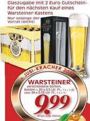 Preishammer Bei Rewe Dortmund Inside Getränke