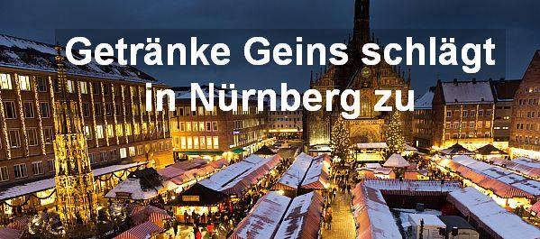 Geins goes Nürnberg | inside Getränke - Informationen aus dem ...