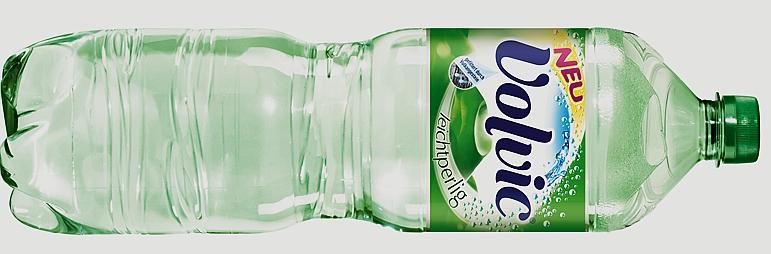 Volvic jetzt mit Perlen   inside Getränke - Informationen aus dem ...