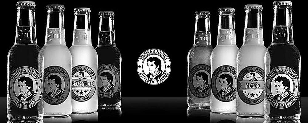 Thomas Henry erhöht Preise   inside Getränke - Informationen aus dem ...